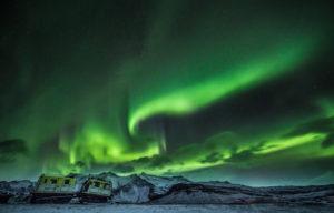 ISLANDE | Terre de Glace et Ciel d'Emeraude - Alexandre VELLUET