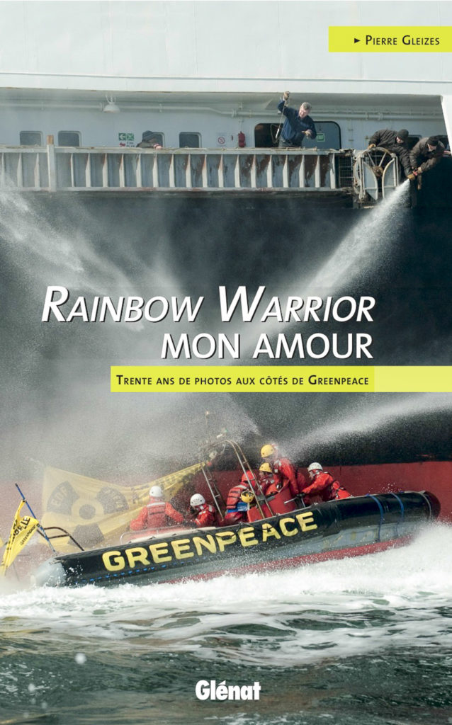 Rainbow Warrior mon Amour
