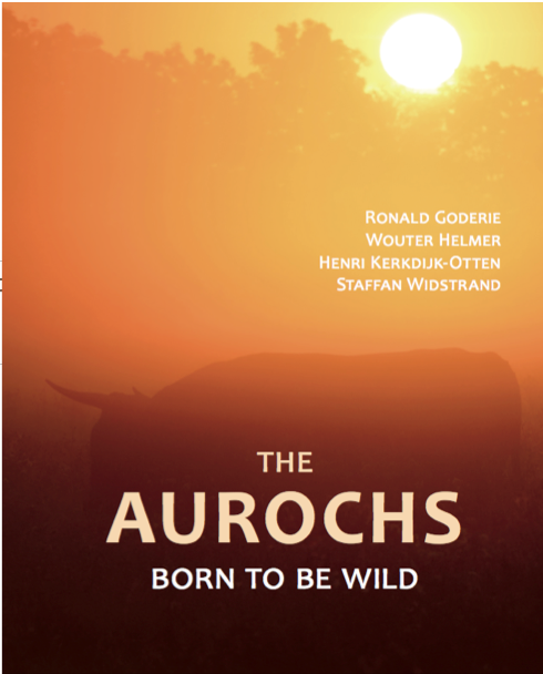 The Aurochs - Born to be Wild