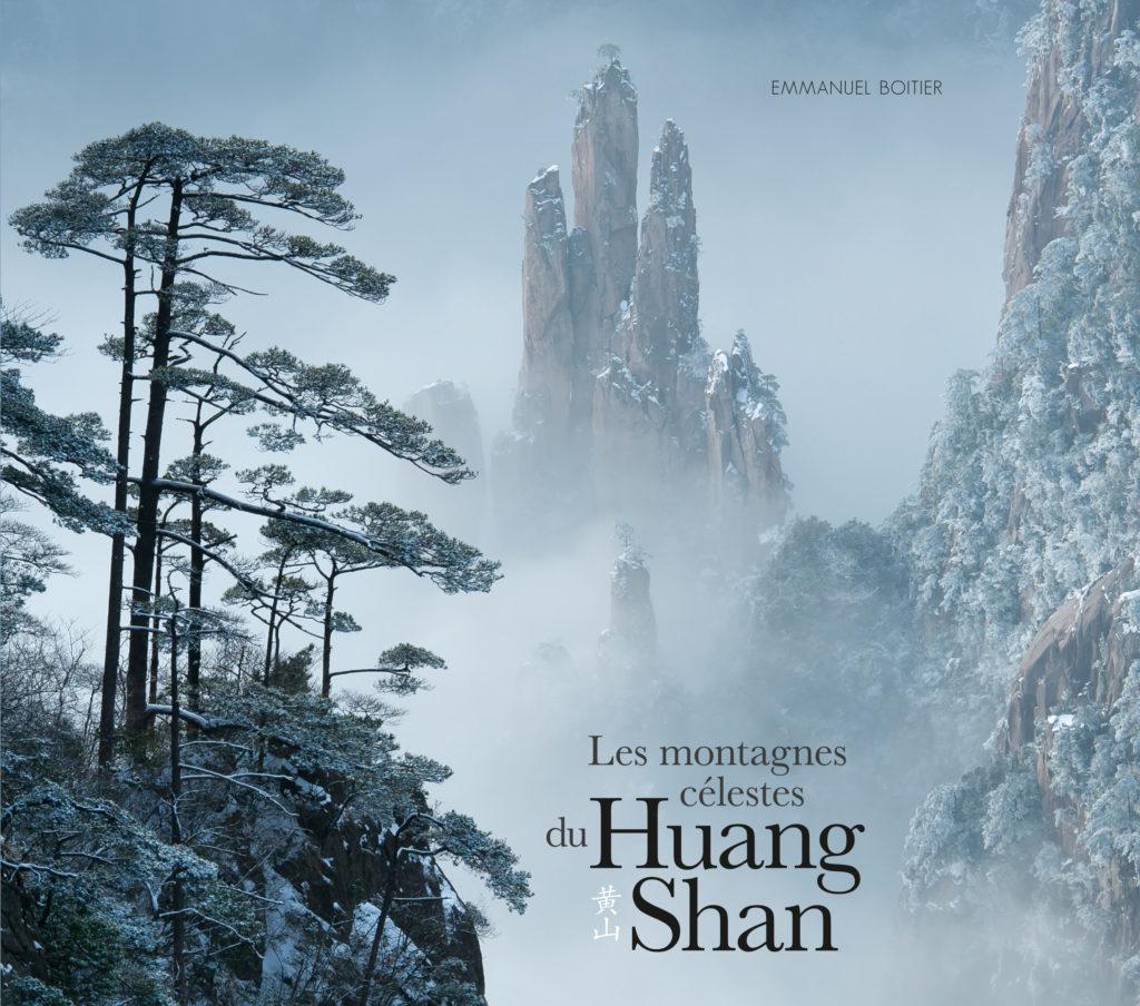 Les montagnes célestes du Huang Shan