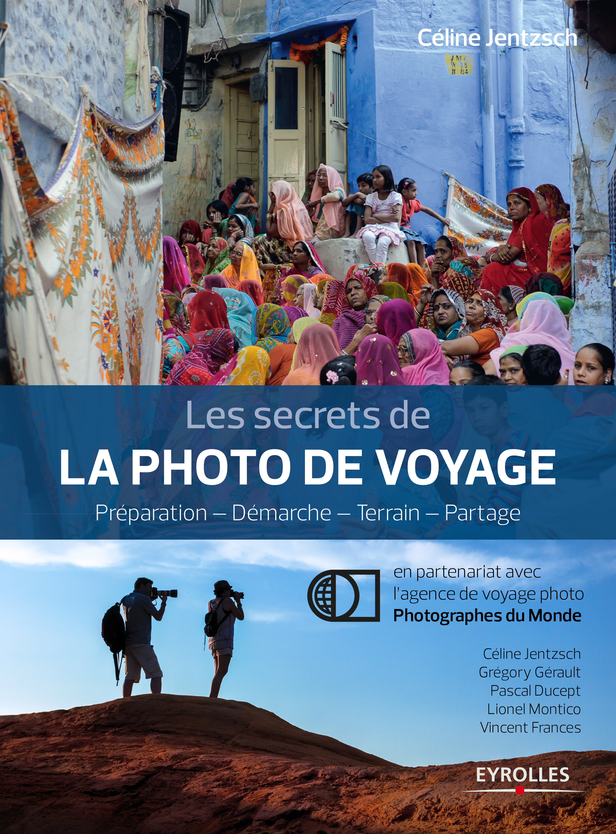 Les Secret de la photo de Voyage