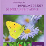 Guide complet des papillons de jour de Lorraine et d'Alsace