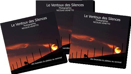 Le Ventoux des silences