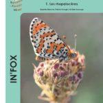 Les papillons de jour des Ardennes (In'fox 2014)
