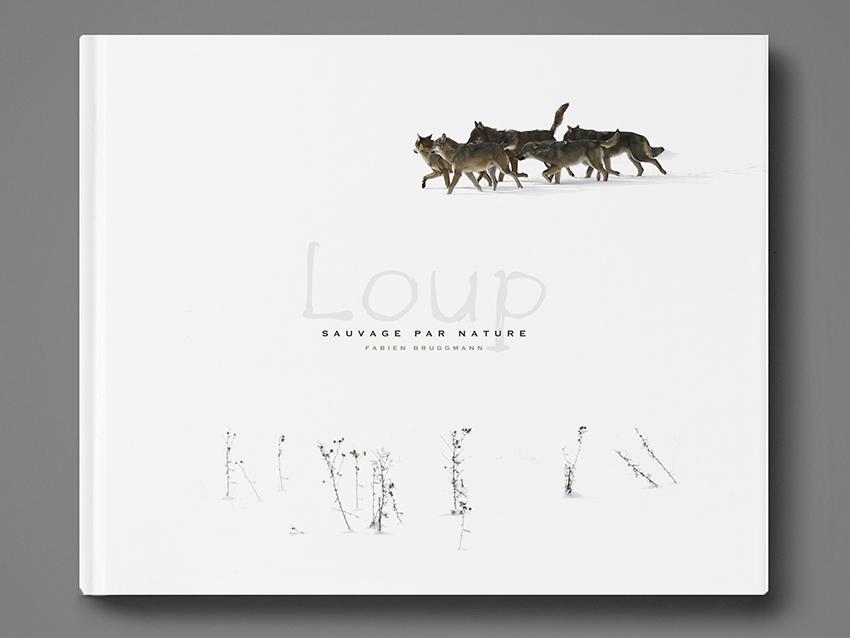 Loup, sauvage par nature