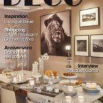 DECO Actuelles (Maroc)-Janv 2014