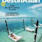 Destinasian (Indonesia)-Mars 2016