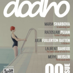 Dodho Magazine (Spain)-Sept 2015