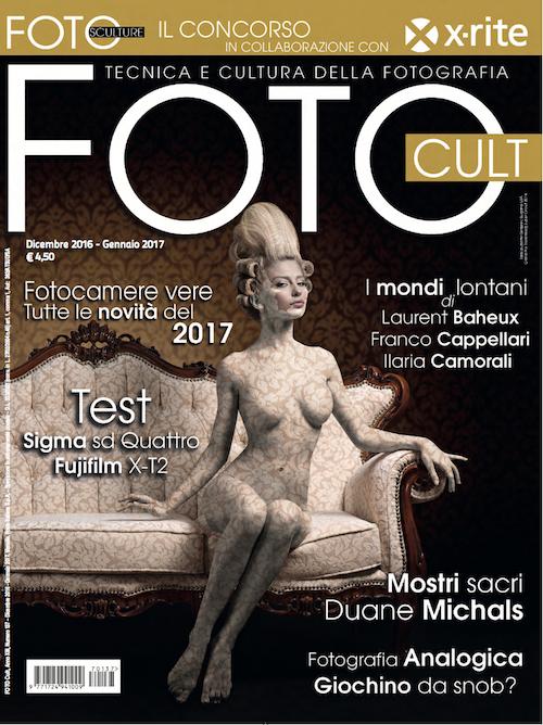 FOTOCult (Italia)-Dec 2016
