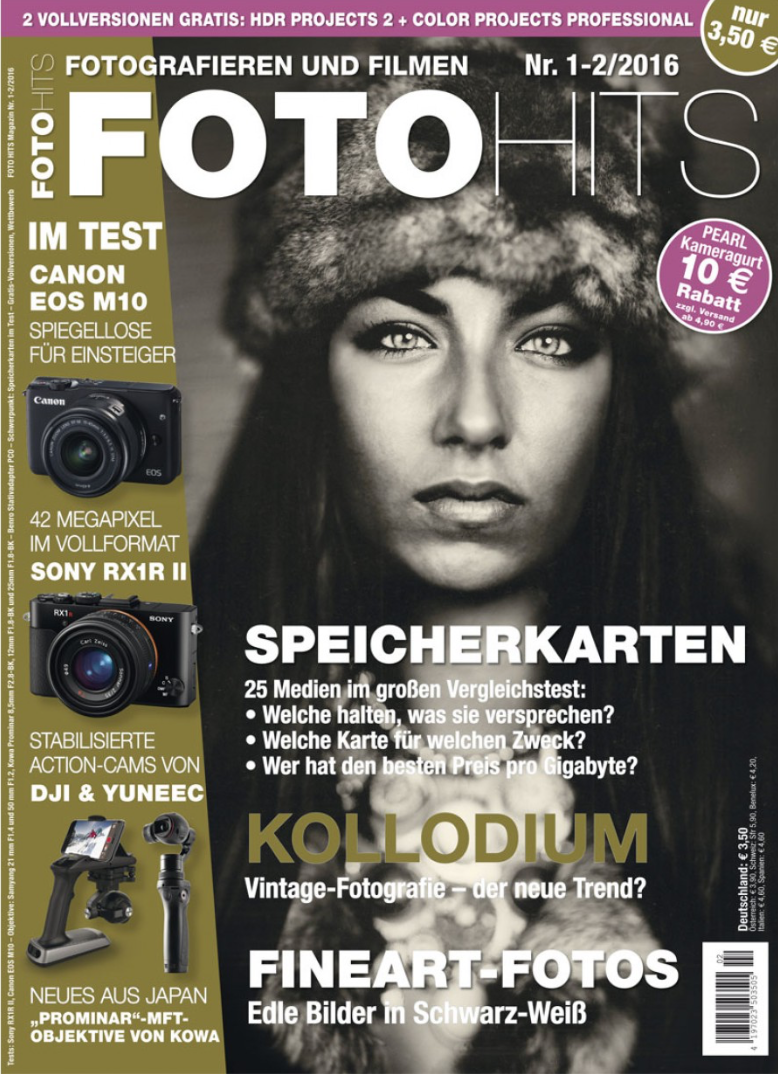 FOTOHits (Germany)-Janv 2016