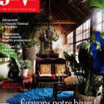 Juliette & Victor Magazine (Belgium)-Dec 2015