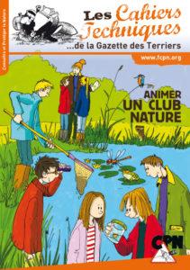 Animer un club nature