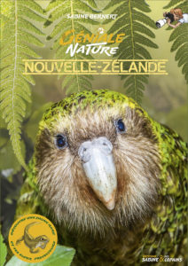 Nouvelle-Zélande, collection Géniale Nature