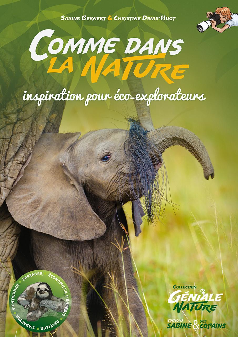 Comme dans la Nature, collection Géniale Nature