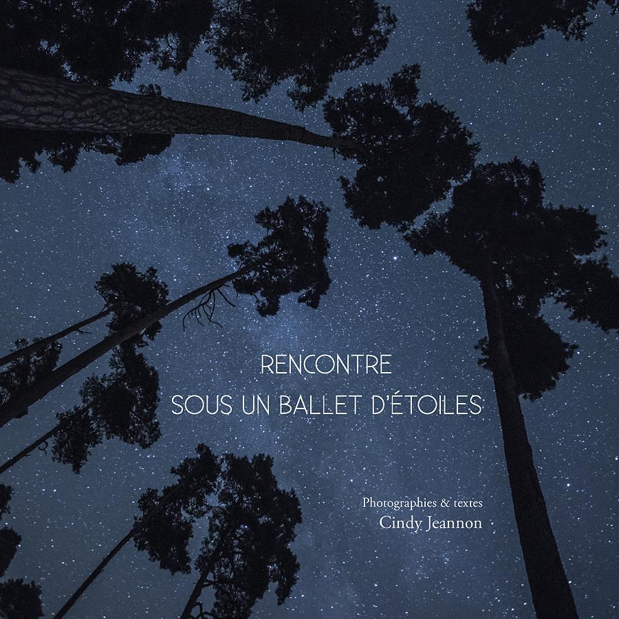 Rencontre sous un ballet d'étoiles