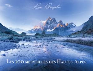 """Livre """"Les 100 merveilles des Hautes-Alpes"""""""