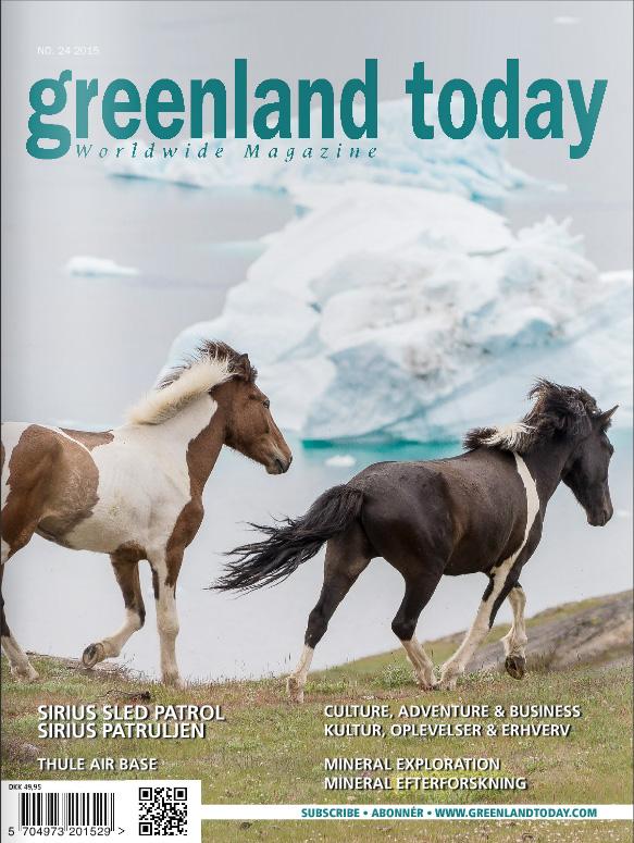 Meet Greenland
