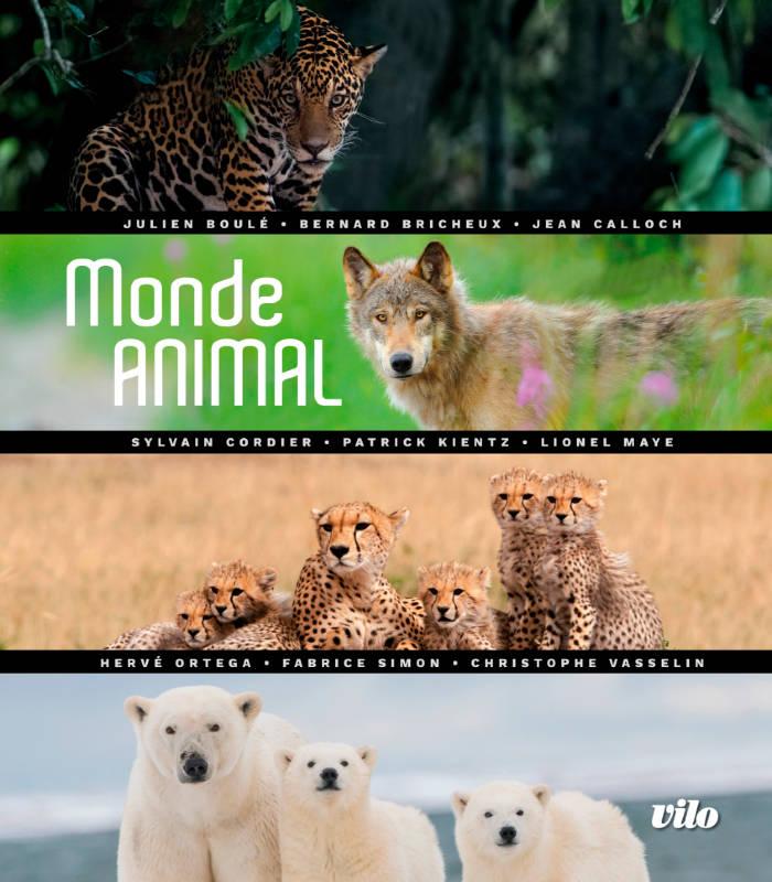 Monde Animal