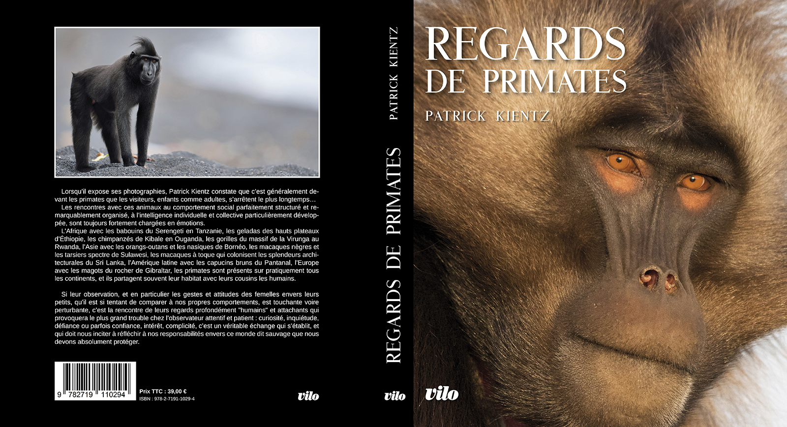Regards de Primates