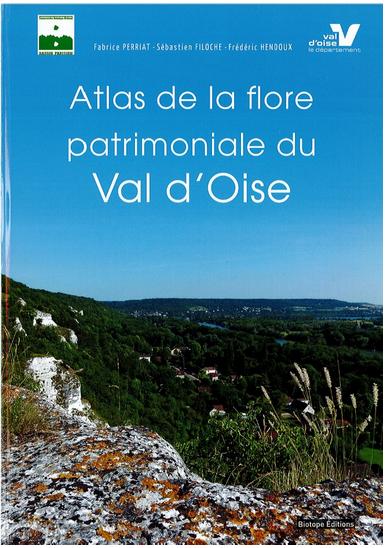 Atlas de la Flore patrimoniale du Val d'Oise