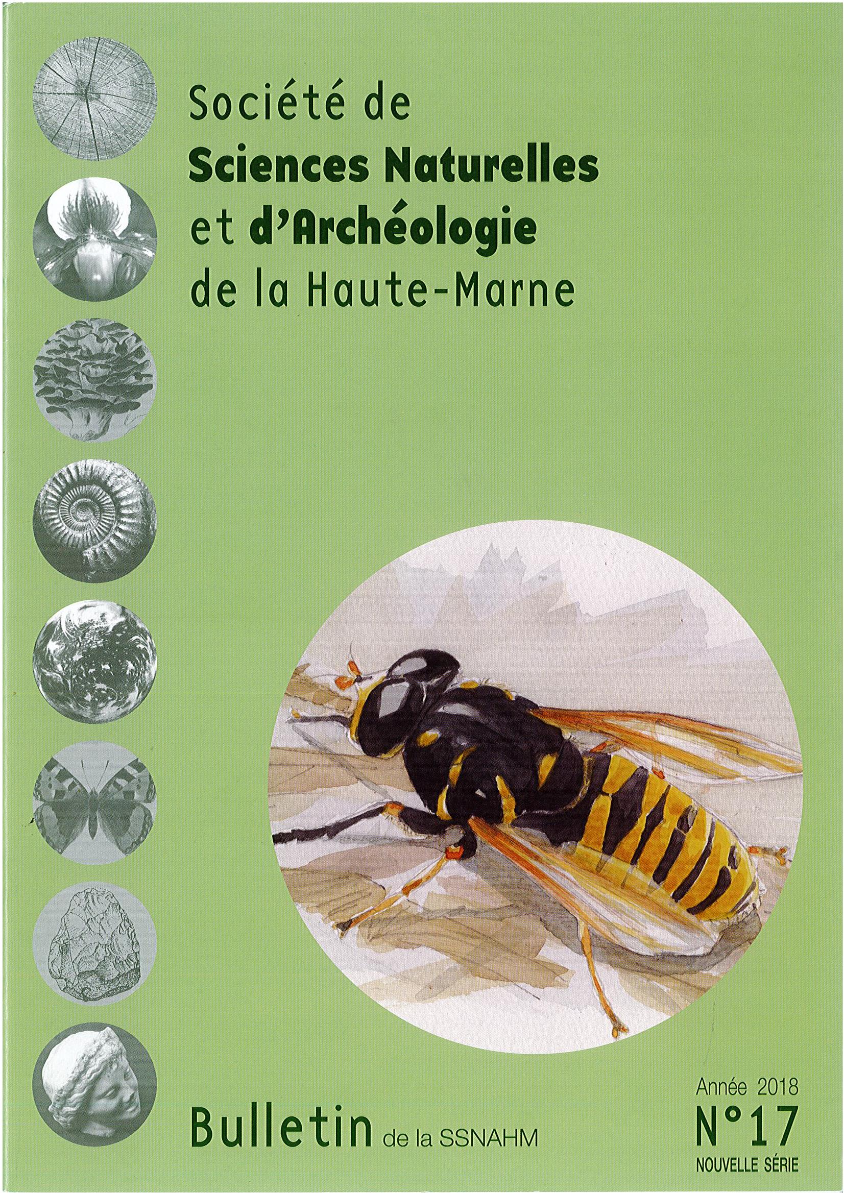 Les bryophytes de la Réserve Naturelle Nationale de Chalmessin