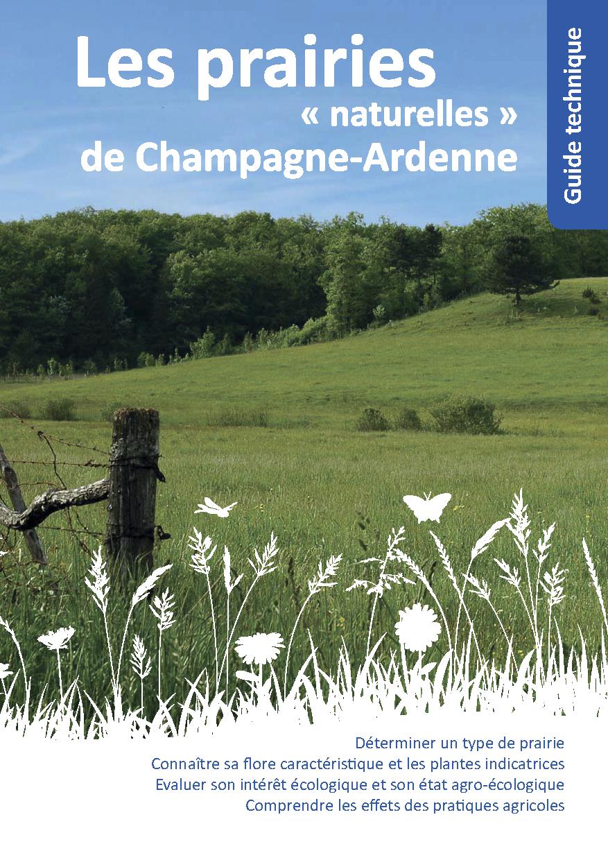 Les prairies naturelles de Champagne-Ardenne - Guide technique
