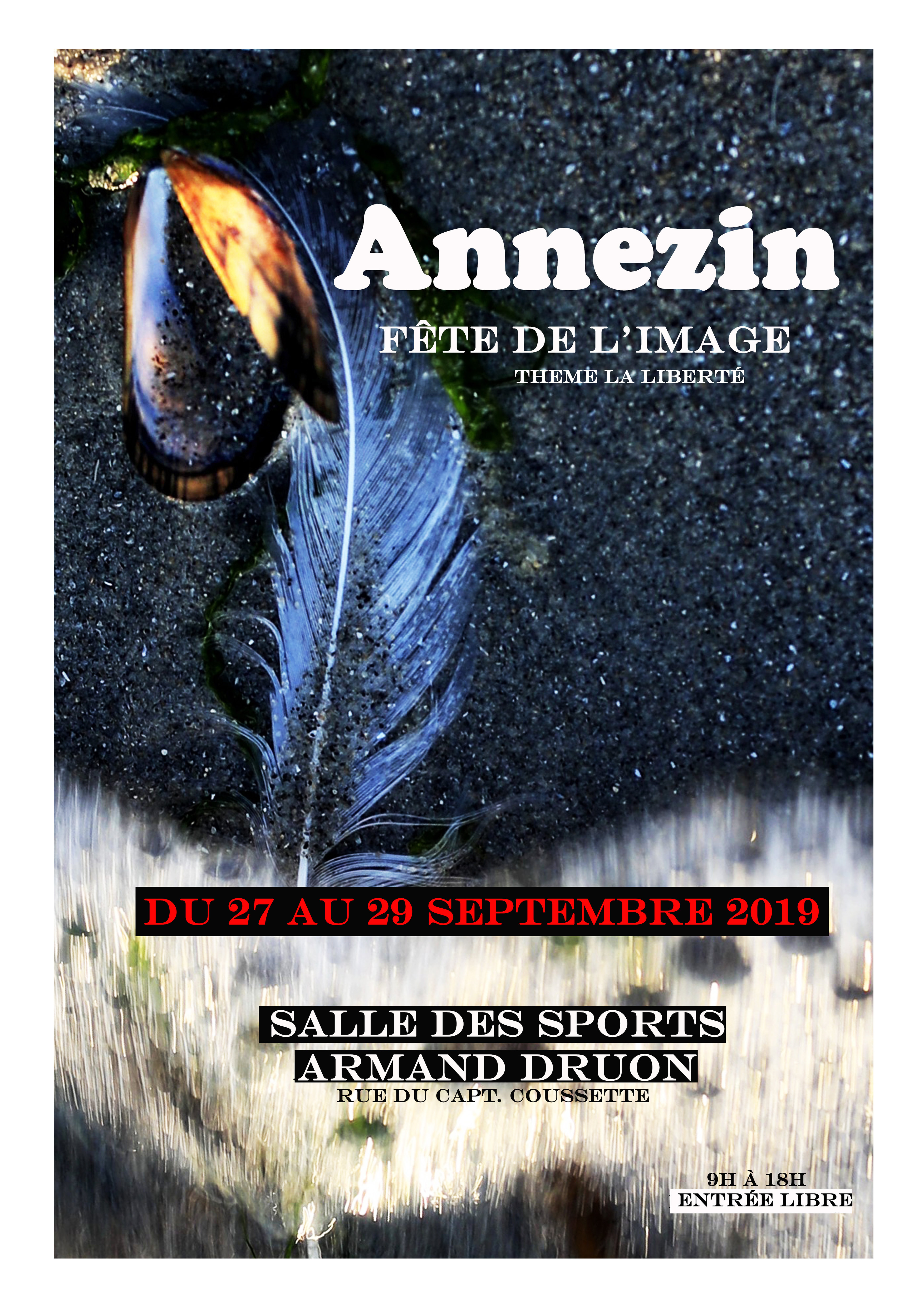Expo d'Annezin dans le pas de Calais