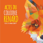 Actes du colloque renard