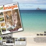 Galapagos, les îles enchantées