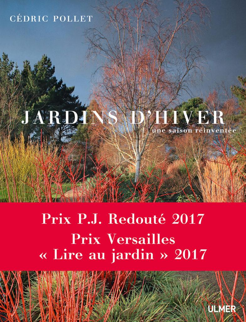 JARDINS D'HIVER, une saison réinventée