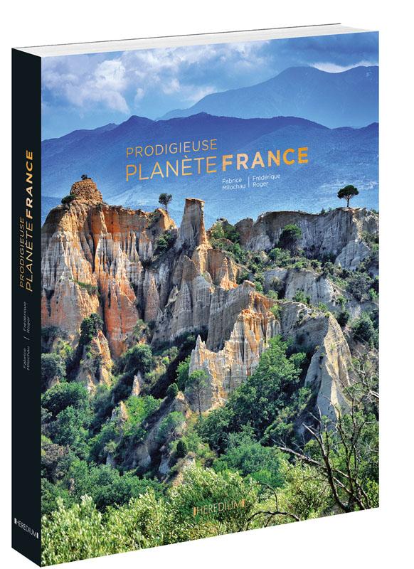 prodigieuse planete France