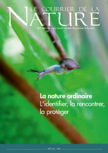 Le Courrier de la Nature