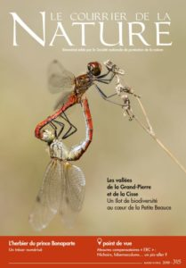 Le Courrier de la Nature #315