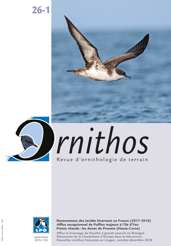 Revue Ornithos