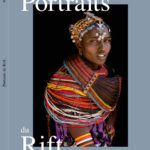 Portraits du Rift, 2016, 144 pages