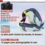 Image & Nature No 109 - Le Crêt des Roches / Ascalaphes