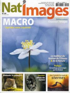 Nat'Images No 49 - Article consacré à la photo des mousses