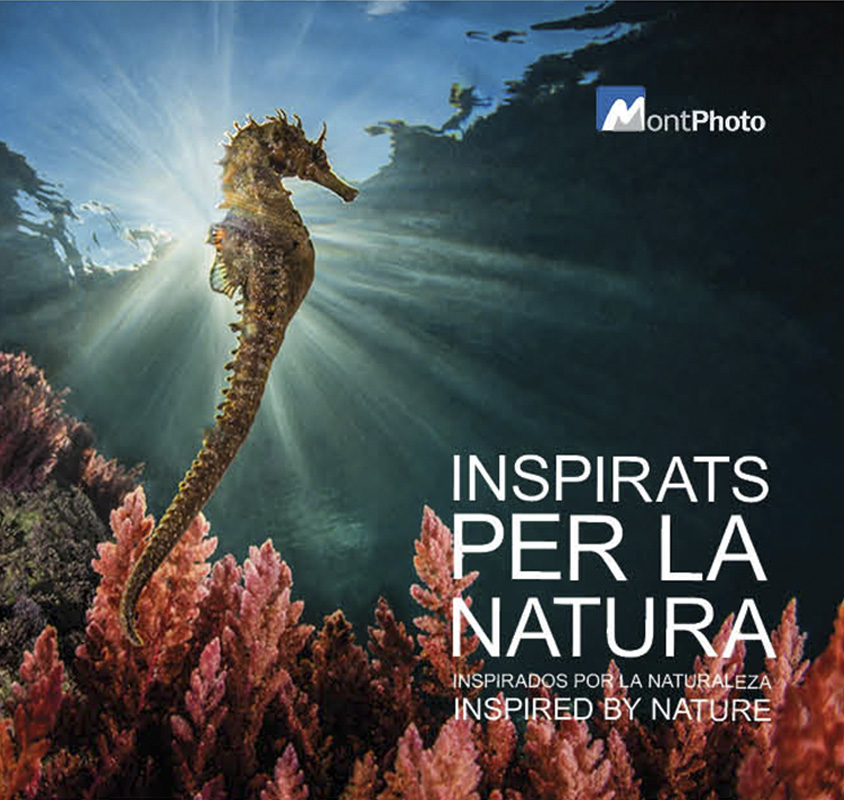 Inspirats per la natura 2018