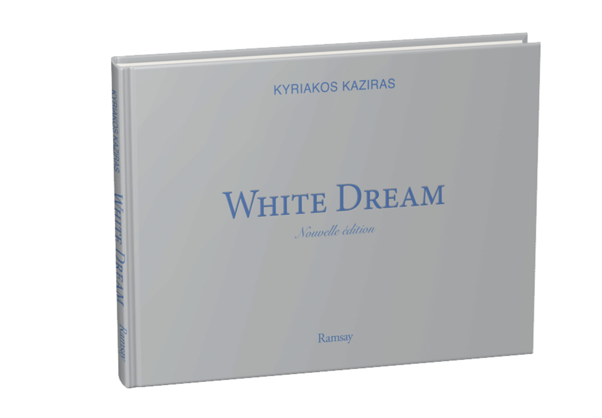 WHITE DREAM NEW EDITION