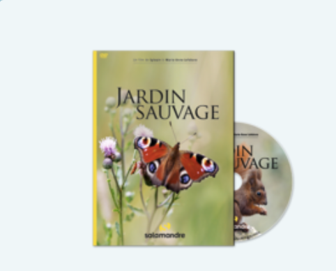 Film Jardin Sauvage