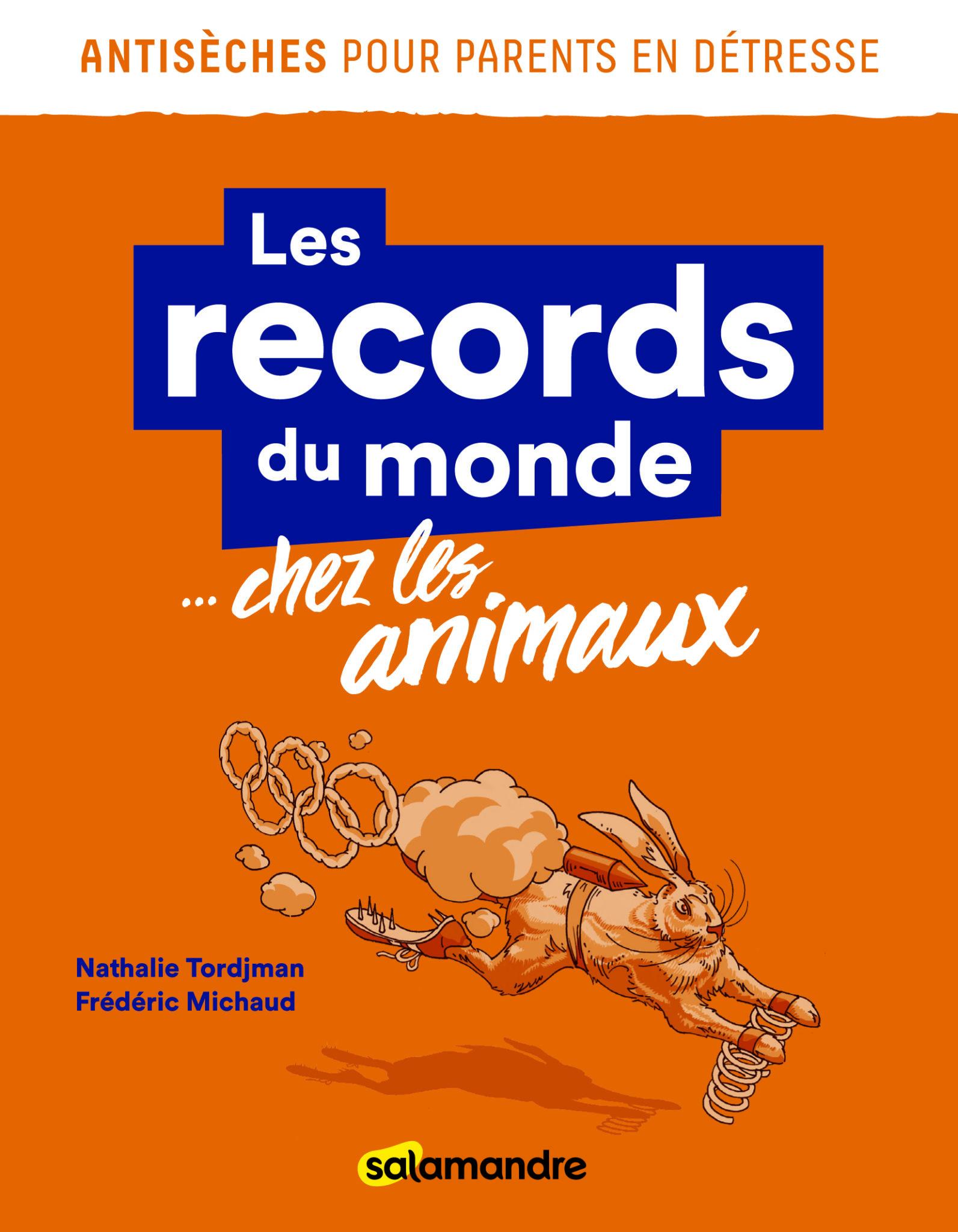 Les records du monde....chez les animaux