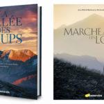 La vallée des loups (2016) - Marche avec les loups (2019)
