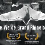 Une vie de Grand Rhinolophe - DVD