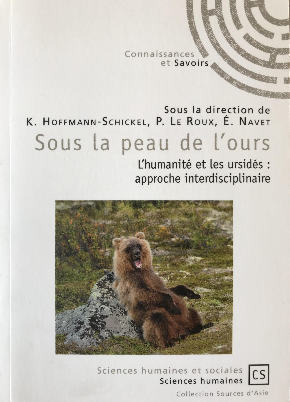 Sous la peau de l'ours