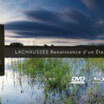 Lachaussée Renaissance d'un étang