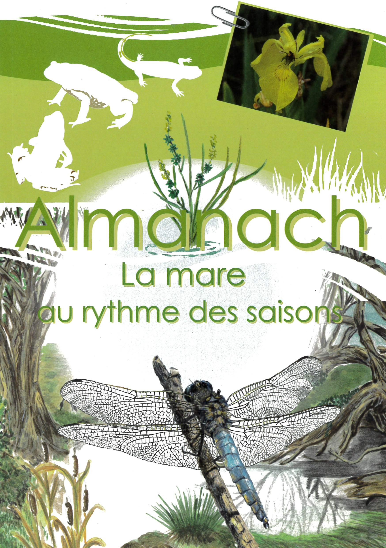 Almanach la mare au fil des saisons